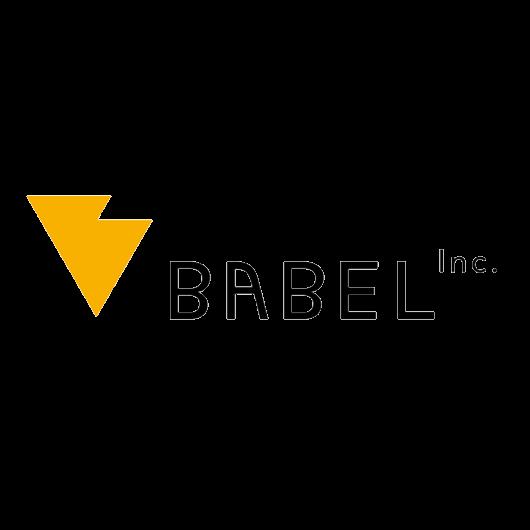 (株)バベル