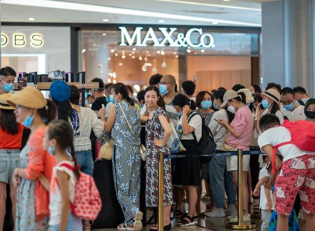 中国GDP第2季度同比增长3.2% 疫情对策奏效 消费仍然不